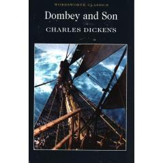 DOMBEY AND SON Charles Dickens