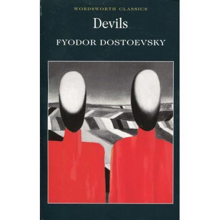 DEVILS Fyodor Dostoevsky