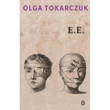 E.E. Olga Tokarczuk
