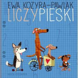 LICZYPIESKI Ewa Kozyra-Pawlak