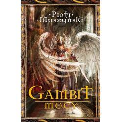 GAMBIT MOCY Piotr Muszyński