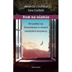 DOM NA NIEBIE Amanda Lindhout