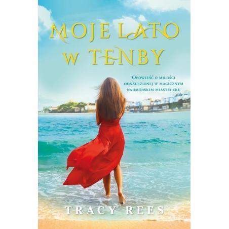MOJE LATO W TENBY Tracy Rees