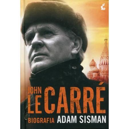 JOHN LE CARRE BIOGRAFIA Adam Sisman