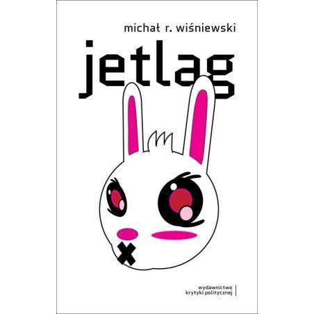 JETLAG Michał R. Wiśniewski