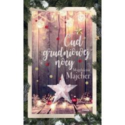 CUD GRUDNIOWEJ NOCY Magdalena Majcher