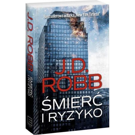 ŚMIERĆ I RYZYKO J.D. Robb