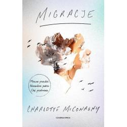 MIGRACJE Charlotte Mcconaghy