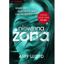 NIEWINNA ŻONA Amy Lloyd