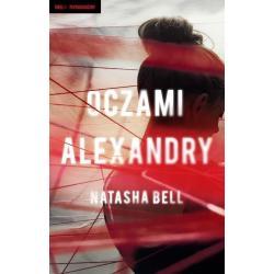 OCZAMI ALEXANDRY Natasha Bell