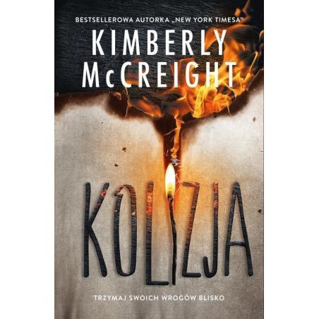 KOLIZJA OUTLIERSI 3 Kimberly Mccreight