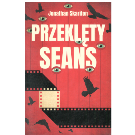 PRZEKLĘTY SEANS Jonathan Skariton