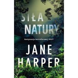 SIŁA NATURY Jane Harper