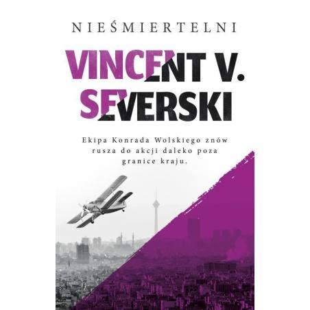 NIEŚMIERTELNI Vincent Severski