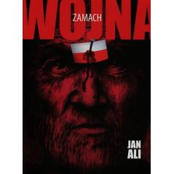 ZAMACH 1 WOJNA Jan Ali