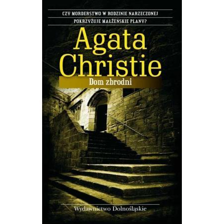 DOM ZBRODNI Agata Christie