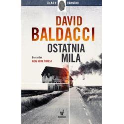 OSTATNIA MILA David Baldacci