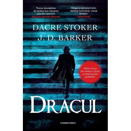 DRACUL J.D Barker