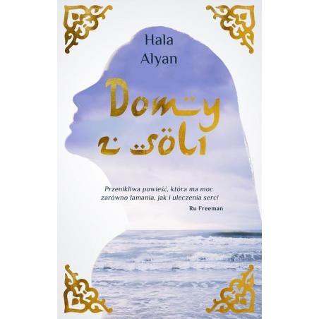 DOMY Z SOLI Hala Alyan