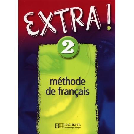 EXTRA! 2 PODRĘCZNIK Fabienne Gallon