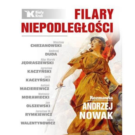FILARY NIEPODLEGŁOŚCI Andrzej Nowak