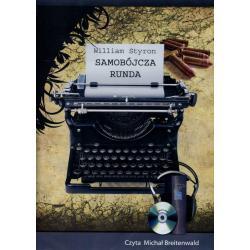 SAMOBÓJCZA RUNDA AUDIOBOOK CD MP3 PL