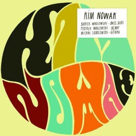 KIM NOWAK CD