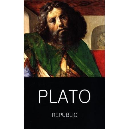 REPUBLIC Plato