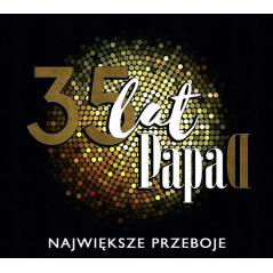 PAPA DANCE 35 LAT NAJWIĘKSZE PRZEBOJE CD