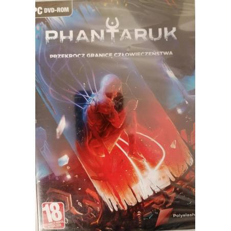 PHANTARUK PC DVDROM PL