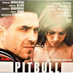PITBULL DVD PL