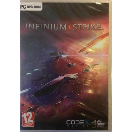 INFINIUM STRIKE PC DVDROM