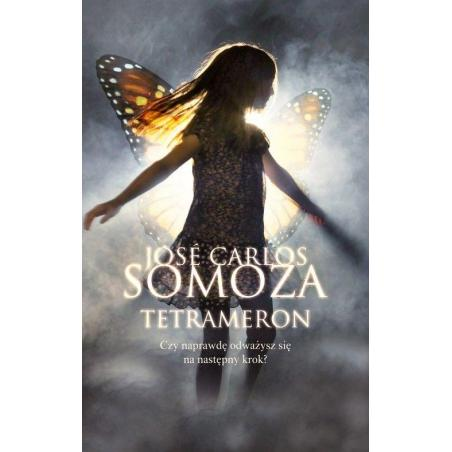 TETRAMERON Jose Carlos Samoza