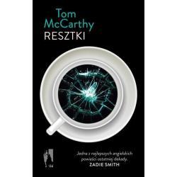 RESZTKI Tom McCarthy