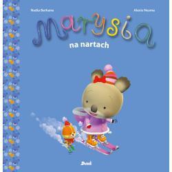 MARYSIA NA NARTACH Nadia Berkane