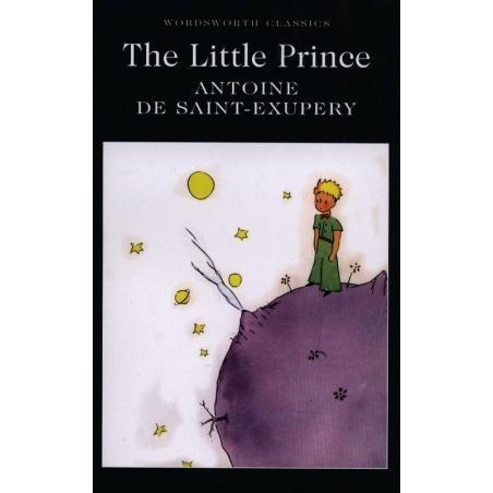 THE LITTLE PRINCE Antoine De Saint-Exupery