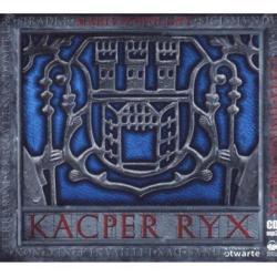 KACPER RYX AUDIOBOOK CD MP3 PL