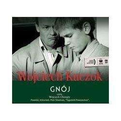 GNÓJ AUDIOBOOK CD MP3 PL