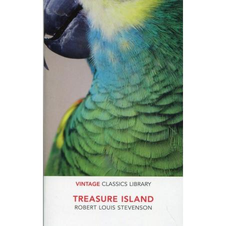 TREASURE ISLAND Robert Stevenson