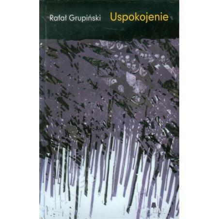 USPOKOJENIE Rafał Grupiński