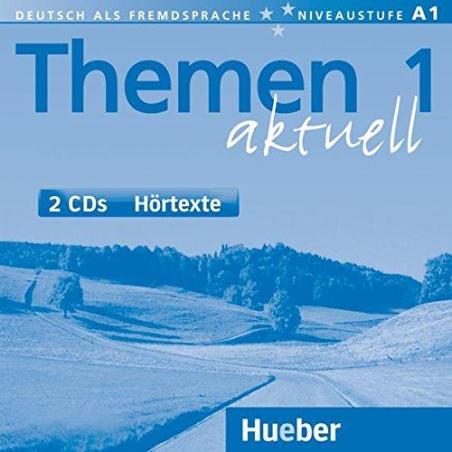 THEMEN 1 AKTUELL HORTEXTE 2 CD