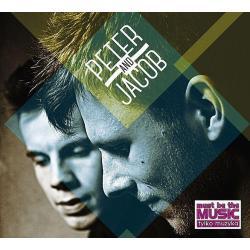 PETER AND JACOB CD