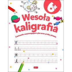 WESOŁA KALIGRAFIA  6+