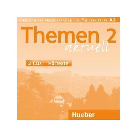 THEMEN AKTUELL 2 HORTEXTE 2 CD