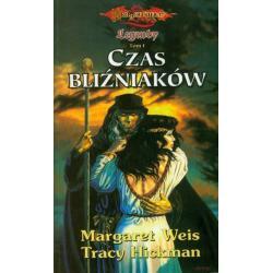 CZAS BLIŹNIAKÓW 1 Margaret Weis, Tracy Hickman