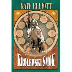 KRÓLEWSKI SMOK Kate Elliott