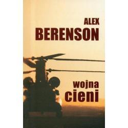 WOJNA CIENI Alex Berenson