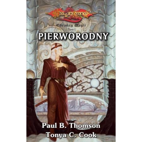 PIERWORODNY 1 Tonya C. Cook, Paul B. Thomson