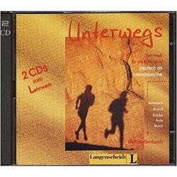 UNTERWEGS 2 CDS