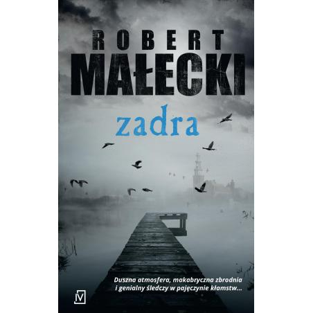 ZADRA Robert Małecki